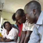 Training of Trainers for MSF South Sudan staff, Lokichoggio