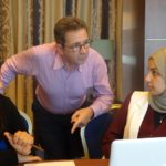 Sustainability reporting training in Manama, Bahrain