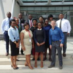 GRI Standards training for ISOS, Lagos