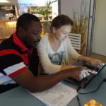 Logistics Management Course for MSF field coordinators, Egmond