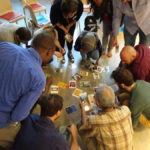Project Management Course for MSF field coordinators, Amsterdam