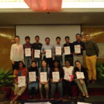 MSF training for national staff, Penang